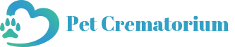 Pet Crematorium Service & Memorial Logo