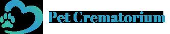 Pet Crematorium Service & Memorial Logo